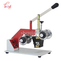Hot Stamping Machine Ribbon Tape Date Printer Code,Color Hot Foil Stamping Machine Lot Number Embosser Foil ZY RM5 E 1pc