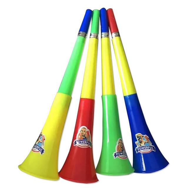 Foldable Party Football Horn