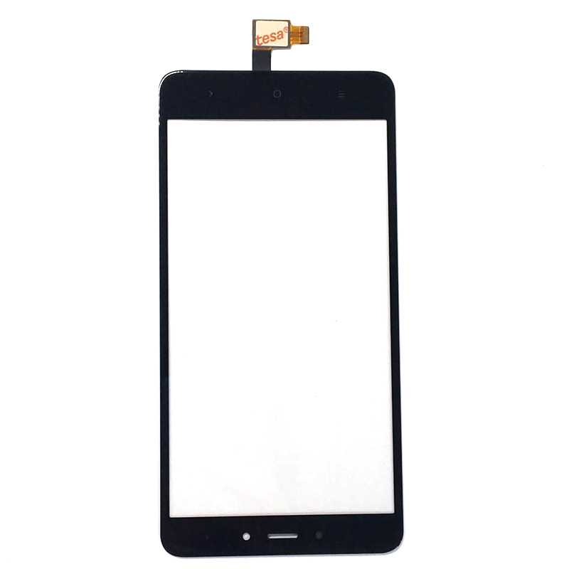 Touchscreen For Xiaomi Redmi Note 4 Touch Screen Sensor Front Glass Digitizer Replacement With 3m Stickers