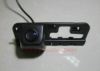 WIFI camera !! WIRELESS SONY CCD Chip Auto Car Vehicle Rear View Camera for Honda CIVIC 2006 2007 2008 2009 With Guide Line