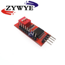 For Arduino PCF8574 PCF8574T I/O for I2C Port Interface Support Cascading Extended Module
