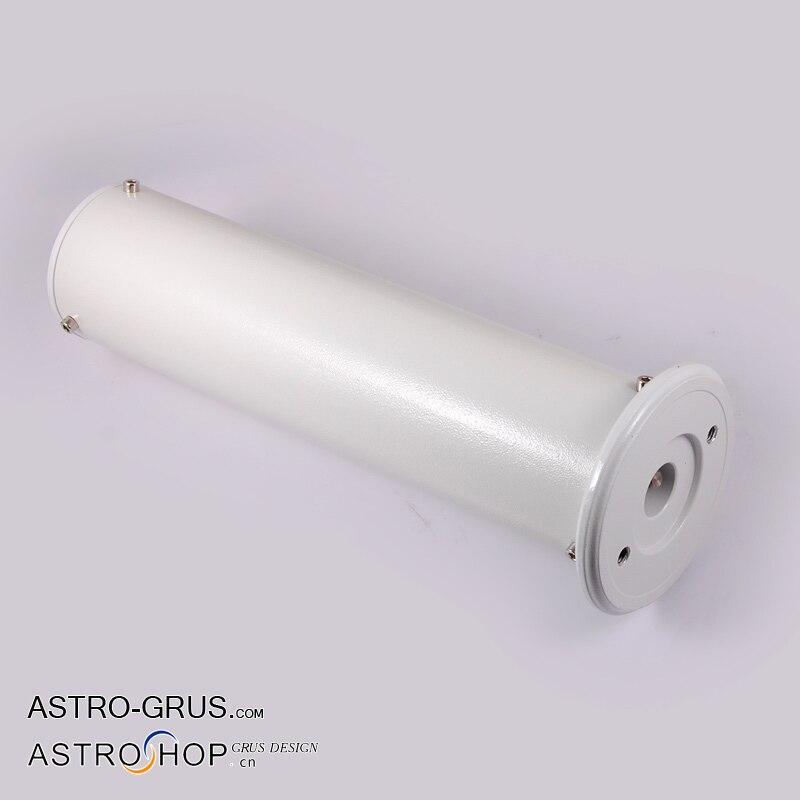 HERCULES 40 CM Tube d'extension pour SkyWatcher EQ6R NEQ6 AZ-EQ6 télescope astronomique équatorial