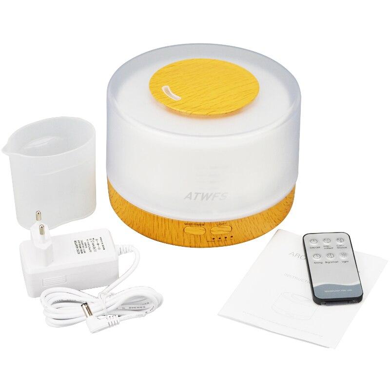 эфирные масла для ароматерапии диффузоры бесплатная доставка