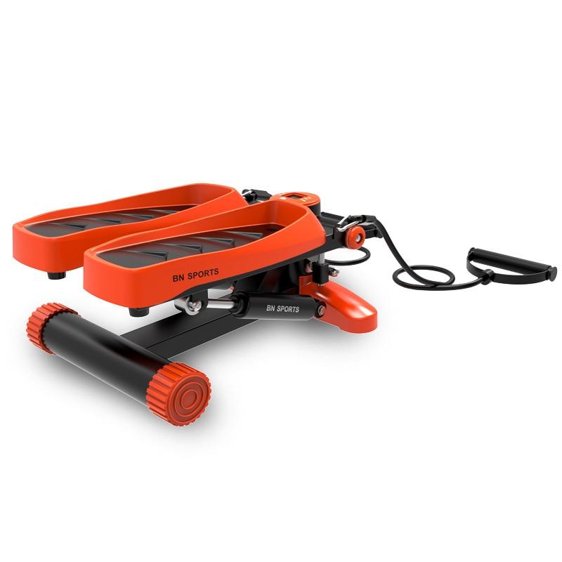 Mini tapis roulant Steppers pédale ménage silencieux hydraulique escaliers grimpeurs équipement de Fitness à domicile pour perdre du poids jambe minceur - 6
