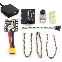 Radiolink Mini Pix M8N Gps di Controllo di Volo di Smorzamento Delle Vibrazioni da Software Atitude Tenere Premuto per Rc Racer Drone Multicopter Quadcopter