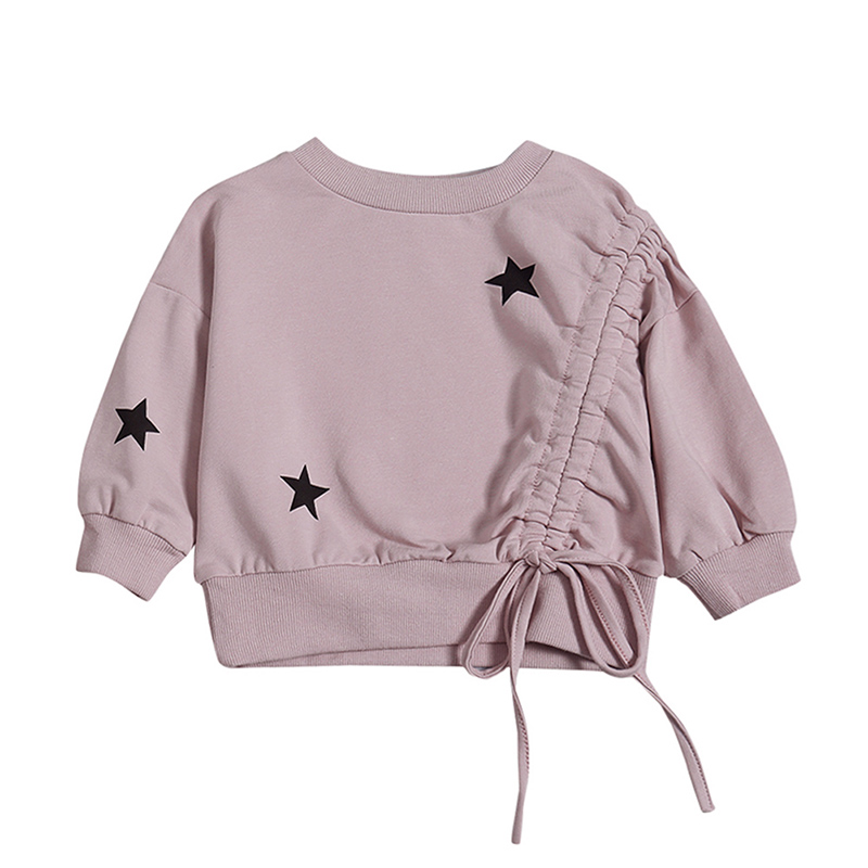Baby Clothes Top Girl Long Sleeve Baby Girl T Shirt Top Princess Kids Clothes Girl Clothing T Shirts in Tees from Mother Kids