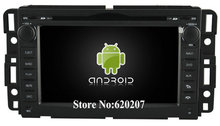 S160 Android 4.4.4 CAR DVD player  FOR GMC YUKON/SUBURBAN car audio stereo Multimedia GPS  Quad-Core