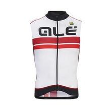 Фотография 2017 Summer ALE pro men Cycling Clothing MTB bicycle maillot ropa ciclismo Cycling Sleeveless Jerseys Mountain Bike shirts F2905