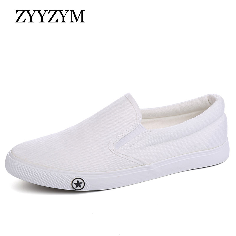7385c6c29a ZYYZYM Fashion Sneakers Women Vulcanize Shoes Light Ventilation Breathable  Lovers Canvas Shoes For Women