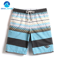 Gailang Brand 2018 Swimwear Men Beach Shorts Trunks Quick Dry Board Boardshorts Bermuda Man Swimsuits Boxer