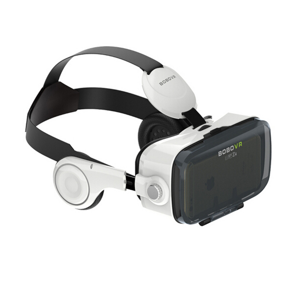 100 New Original Xiaozhai BOBOVR Z4 3D Virtual Reality 3D font b VR b font Glasses