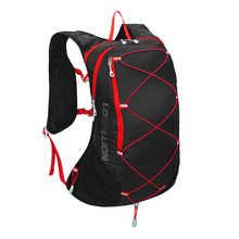 New 15L Waterproof Outdoor Backpacks School Rucksack Hiking Climbing Knapsack Backpack