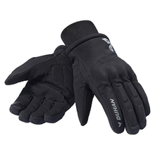 Duhan Motorcycle Gloves Men Winter Tactical Anti Slip Gloves Touch Screen Full fingers Racing Gloves Keep Warm