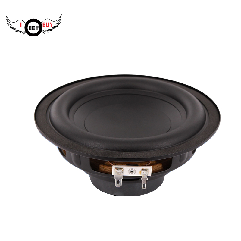 380W 6 Inch Car Hifi Coaxial Speaker Vehicle Door Loudspeaker Horn Auto Stereo Music Audio System Mid-Range Speakers