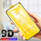 9D Tempered Glass Fo...