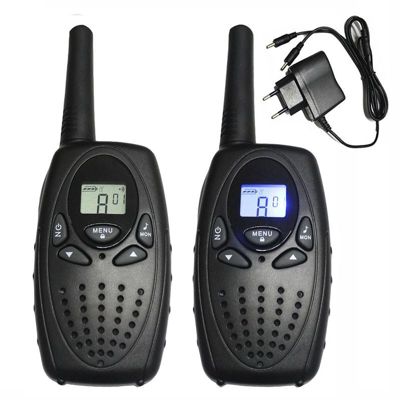walkie talkie 628 black-21