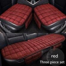 Car Seat Covers car styling Car Seat Cushions Car pad,auto seat cushions For Kia Sorento Sportage Optima K5 Forte Rio/K2 Cera