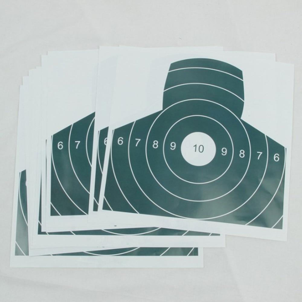 KJLM Bo/îte de Cible Pliable Munition Case Practice Competition Game Bulls Eye R/ésistant /à lusure Anti-Slingshot Target Box Bow Feed Collection Box Slingshot Muffler 11.8x11.8x11.8in Style 1