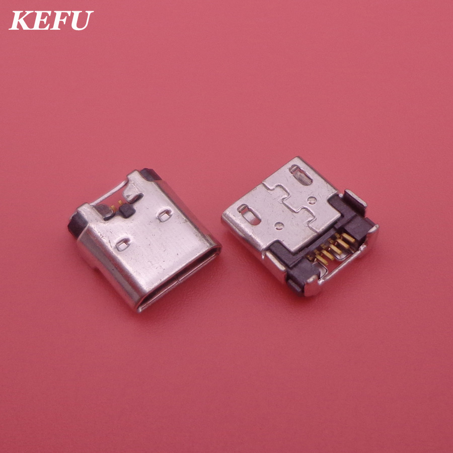 Micro USB Socket Connector Dock Charger Charging Port For Nokia Microsoft 520 525 620 630 640 730 735 64