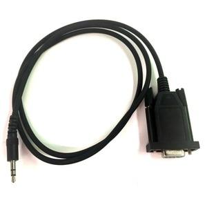 Image 5 - JXEJXO Programming Cable fro Alinco Radio for DJ X3 DJ V5 DR 435 ERW 7 ERW 4C