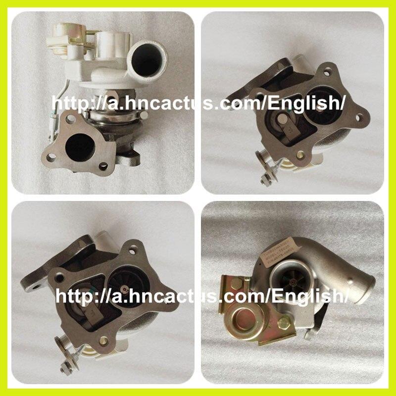 TD025M turbocharger electric turbine 49173-06503 49173-06500 <font><b>turbo</b></font> <font><b>charger</b></font> for <font><b>Opel</b></font> Astra G 1.7 DTI