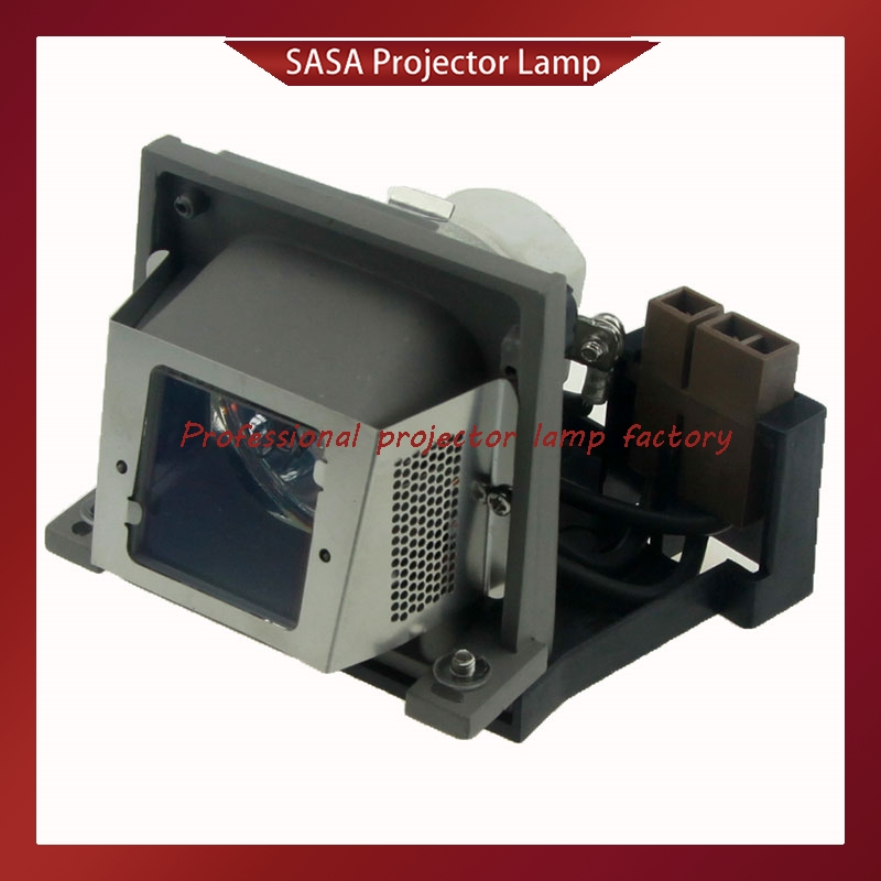 Free shipping Projector Replacement lamp bulb with housing VLT-XD430LP for Mitsubishi SD430U  XD435  SD430 XD435U XD430 XD430U free shipping dt00757 compatible replacement projector lamp uhp projector light with housing for hitachi projetor luz lambasi