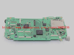 Repair Parts For Nikon D850 Main PCB board Motherboard With Programmed