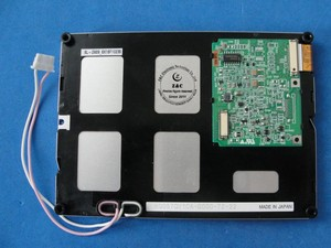Image 1 - KG057QV1CA G000 KG057QV1CA G00 KG057QV1CA G03 KG057QV1CA G04 NEUE Original A + Grade 5.7 lcd screen display panel