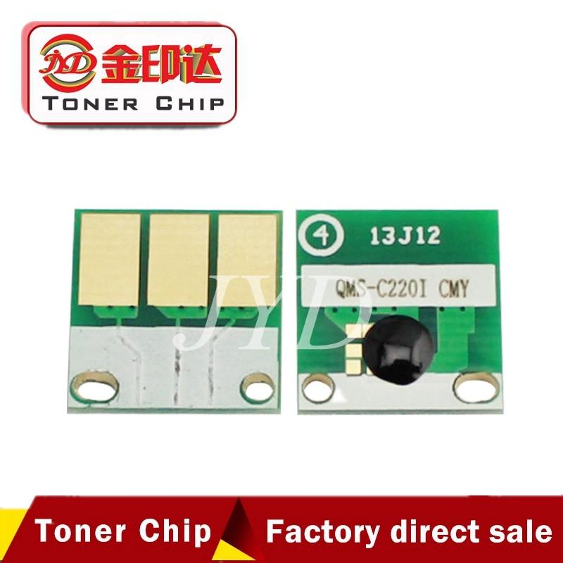 US $17 85 |New Compatible DR311 DR 311 DR 311 drum chip for Konica Minolta  bizhub C220 C280 C360 C7722 C7728 Drum unit Cartridge Reset Chip-in
