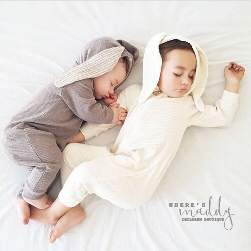 Autumn Warm Knitted Jumpsuit Baby Boys Girls Rompers long-sleeve Newborn Baby Jumpsuits Body Bebe Costume Baby Pajamas Sleepers newborn baby rompers baby clothing 100% cotton infant jumpsuit ropa bebe long sleeve girl boys rompers costumes baby romper