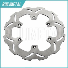 Front Brake Disc Rotor for YAMAHA XTZ SUPER TENERE 750 89 90 91 92 93 94 95 96 97 98 99 00 TZR 50 R WR YZ YZ- WR 125 426 F