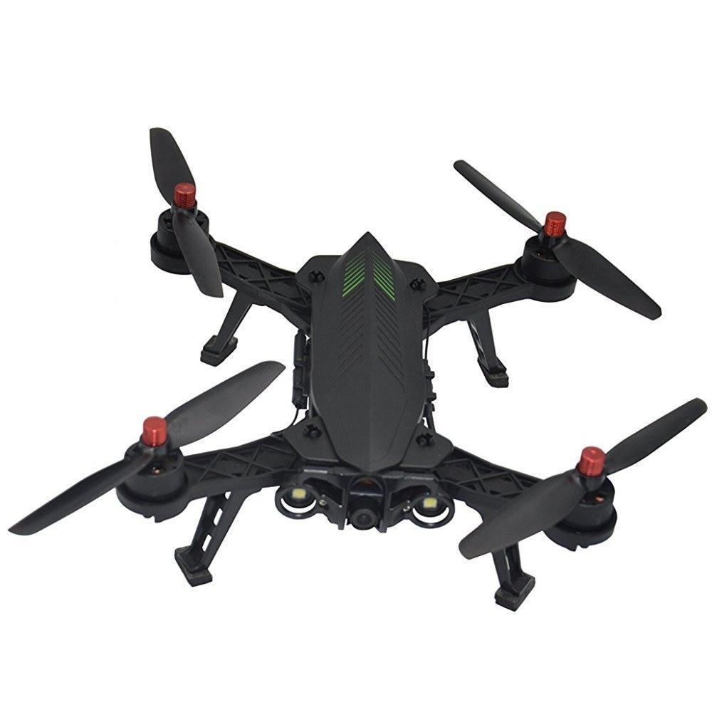 MJX Bugs 6 B6 2.4G Quadrocopter Controller 6-Axisless Brushless Motor - დისტანციური მართვის სათამაშოები - ფოტო 2