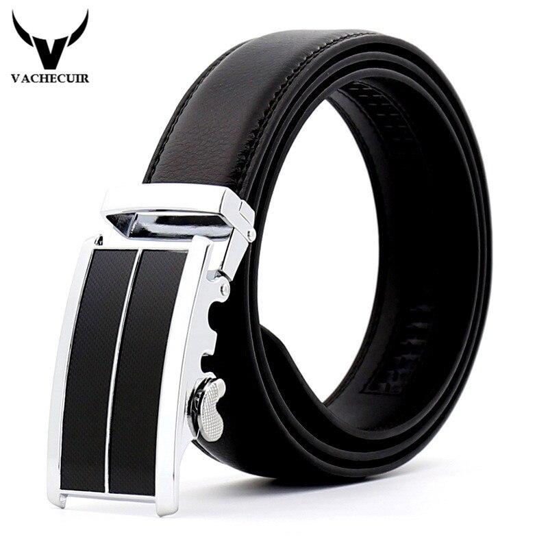 100% piel de vaca cinturones de cuero genuino para hombres vaquero correa  de lujo marca vintage de lujo diseñador cinturón hombres de alta calidad a229caf1279f