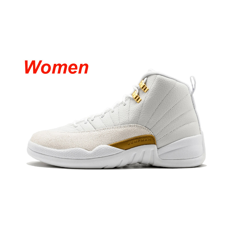 Detail Feedback Questions about Jordan Retro 12 XII Men Basketball Shoes  women the master gym red GS Barons Flu Game Athletic Hot Sport Sneakers on  ... 3f44d5e000ff