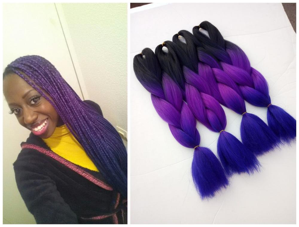 fashion cosplay colorful hair
