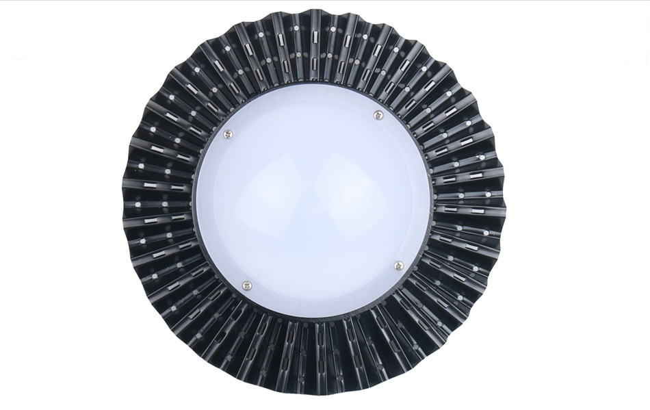 LED High Bay Lights UFO IP40 Retrofit Highbay Workshop Lamp 50W 100W 150W 200W Industry Factory Warehouse Industrial Lighting  (10)