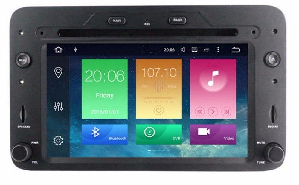 IPS Android 8,0 7,1 RAM 4 г Octa 8 ядра dvd-плеер автомобиля для Alfa Romeo 159 Brera 159 Спорт универсал GPS Авто Радио Стерео Bluetooth