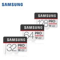 Original Samsung Micro SD 64GB Class10 128GB SDHC SDXC UHS 1 memoria Flash 32 GB MicroSD tarjeta de memoria MicroSD TF 100 MB/S