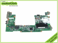 NOKOTION 676909 001 for HP Mini 200 4201SA motherboard Intel SR0DB N2600 CPU Onboard ddr3 DA0NM3MB6E0