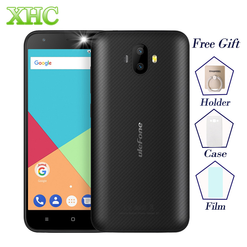Ulefone S7 RAM 1GB ROM 8GB Smartphone 8MP 5MP Rear Cameras 5 0 Inch Android 7