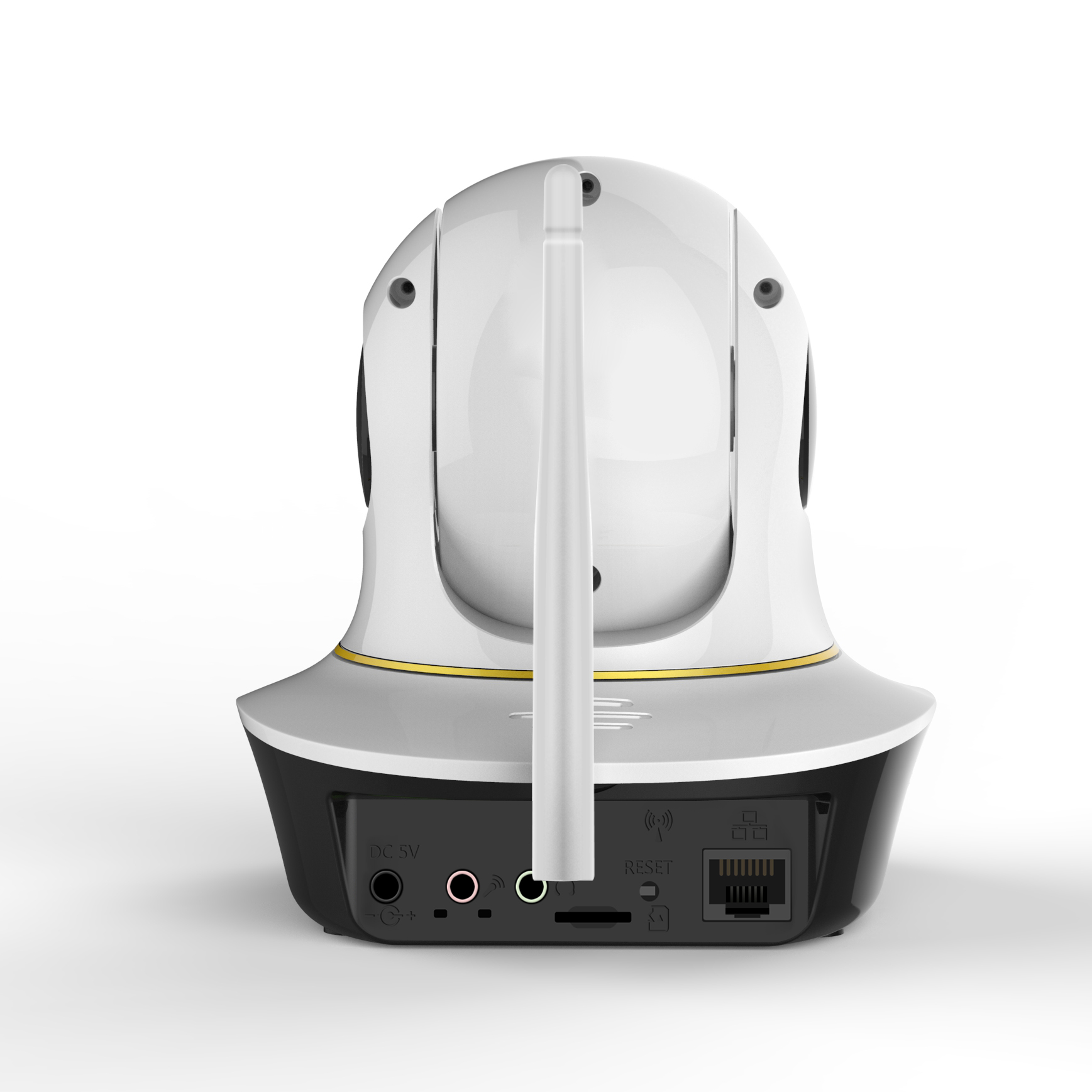 Vstarcam C38S Free Shipping Draadloze IP Pan/Tilt/Nachtzicht Security Internet Surveillance Camera