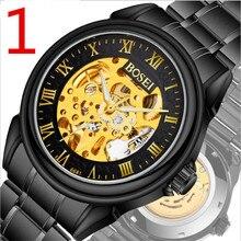 Новейшие Модные кварцевые часы, мужские часы высокого качества waterproof.3