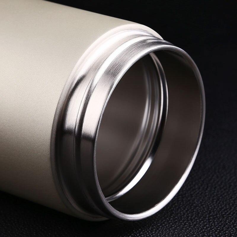 Ерлер Сыйлық Thermos Cup Оқшауланған Тот - Тағамдар, тамақтану және бар - фото 5