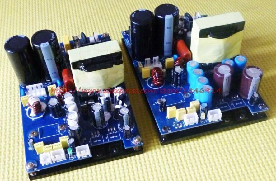 Icepower250ASP 200W*2 Switching Power Digital Active Speaker HiFiicepower Power Amplifier Board