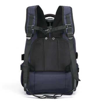 Weishengda Oxford Men Travel trolley Backpack bag Trolley Rolling bags Women wheeled Backpacks Business bag suitcase on wheels