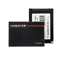 Kingspec 2.5 PATA Solid State Drive hd ssd ide 64GB 2.5 disk MLC hard drive Internal Hard Drives ssd 60 gb dropshipping