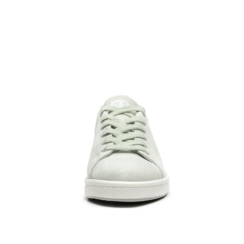 Up Australie noir Daim Chaussures En Minimaliste 2018 Respirant Dentelle Aumu G702 gris Beige pAxwZAqag