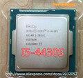 Lntel i5-4430S ПРОЦЕССОРА I5 4430 S 2.7 ГГц 22-нм 65 Вт 6 М настольные процессоры SR14M scrattered штук (рабочий 100% Бесплатная Доставка)