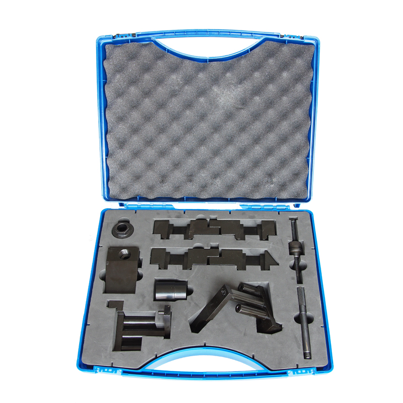 11 PCS Camshaft Alignment Tool For BMW M62 V8 4.4 Vanos Engine Timing Tool Kit vanos на бив е39