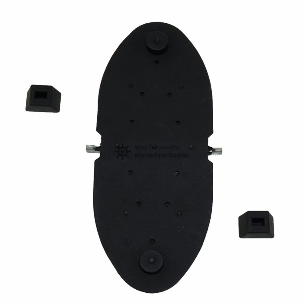 Water Shutter Kit For Mercruiser V8 And V6 807166A1